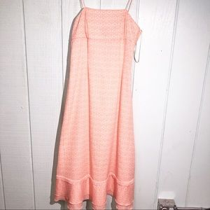 EXPRESS Summer long dress 11/12